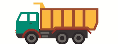 Ilha Comprida informa novos horários e itinerários da coleta de lixo