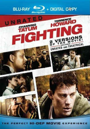 Fighting 2009 BluRay 750MB Hindi Dubbed Dual Audio 720p ESub Watch Online Full Movie Download bolly4u