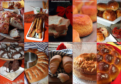 Pane delle Feste