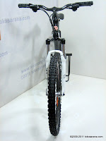 2 Sepeda Gunung FORWARD DAMIANO 1.0 26 Inci