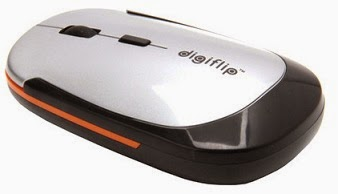DigiFlip WM005 Wireless Wireless Mouse for Rs.279 Only (Limited Period Offer)