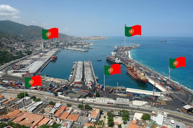 Régimen pone el Puerto de la Guaira en manos de una empresa privada de Portugal
