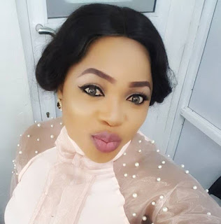Actress Kemi Afolabi Is Pregnant With Her Second Child