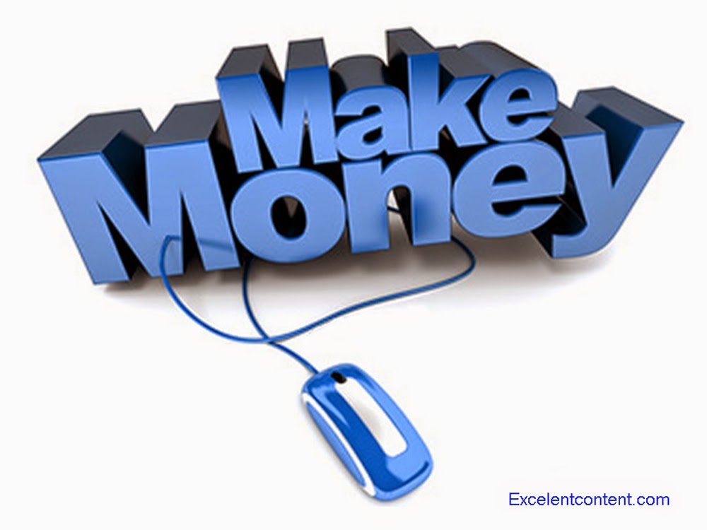 How To Earn Money Using Internet