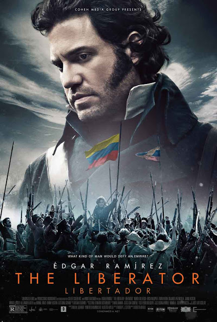 The Liberator (2013) ταινιες online seires oipeirates greek subs