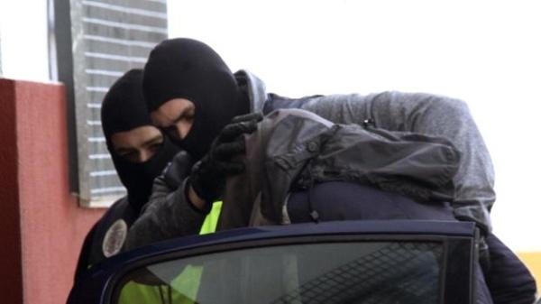 Detienen en España a presuntos integrantes de Daesh