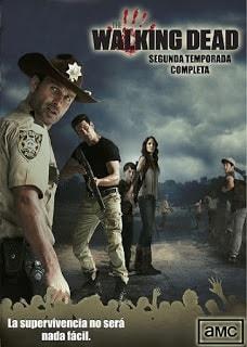 The Walking Dead [Temporada 2] [Latino] [Mega]