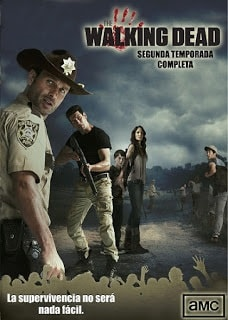 The Walking Dead [Temporada 2] [Latino] [Mega]