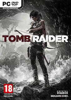Tomb Raider – 2013