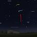 Acontece neste mês a chuva de meteoros Líridas