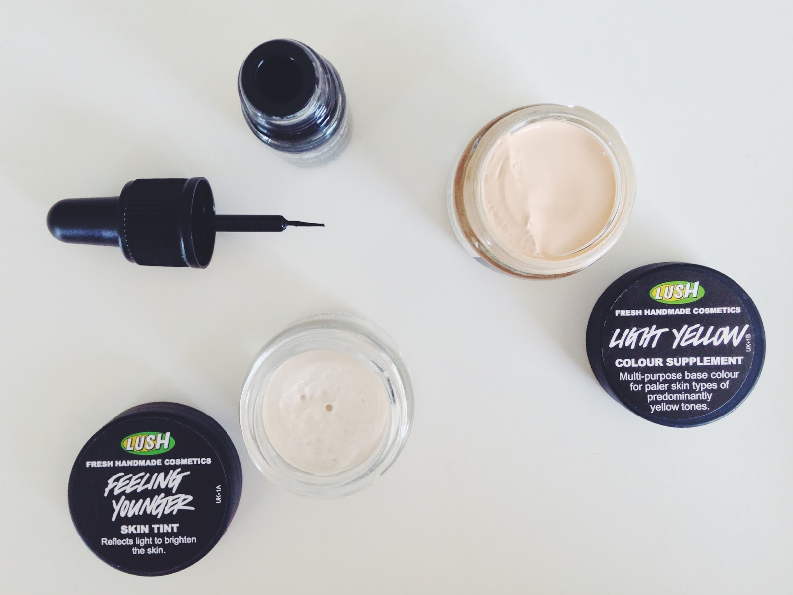 Are Lush products natural?
