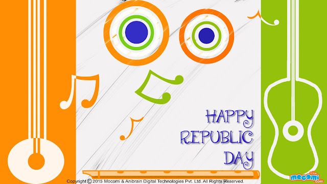 {*LATEST*} Happy Republic Day Greeting For Facebook and WhatsApp