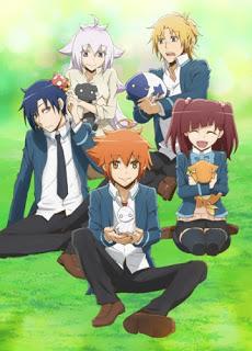 Assistir Miira no Kaikata – Todos os Episódios Online