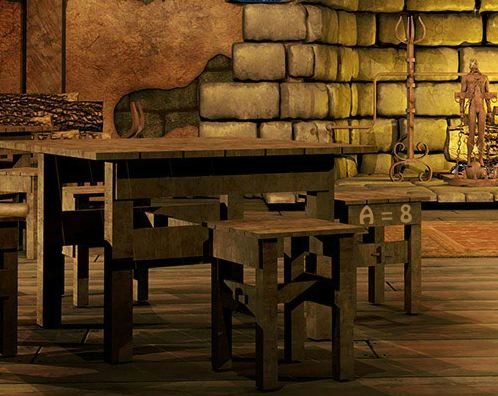 365Escape Medieval Tavern…