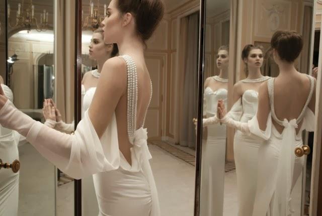 Vestidos de novia | Colección Inbal Dror
