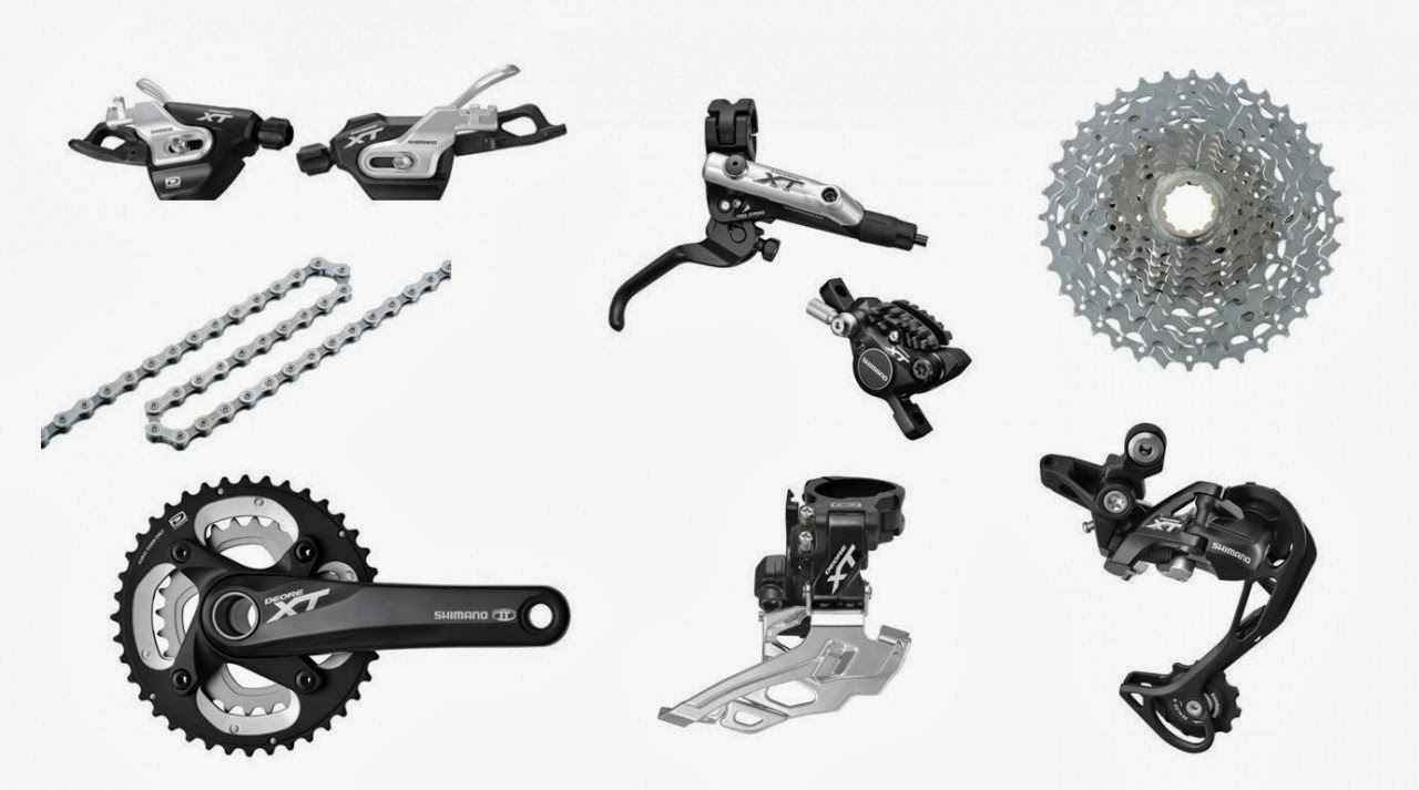 Hands On Bike: Road or MTB Components for Dahon / Tern