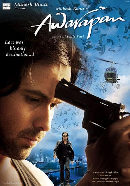 Poster of Awarapan 2007 Full Movie [Hindi-DD5.1] 720p DVDRip x264 ESubs Download