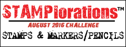 http://stamplorations.blogspot.in/2016/08/august-challenge.html