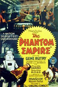 Watch The Phantom Empire Online Free in HD