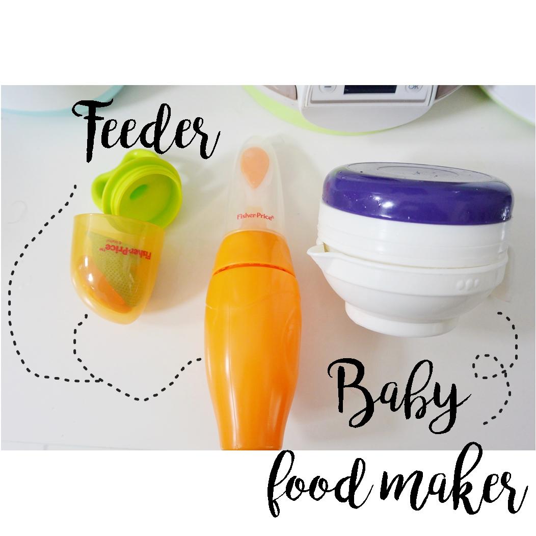 Cerita Cha Perlengkapan Mpasi Untuk Bayi 6 Bulan Homemade Baby Food Maker Pembuat Makan Bubur Saring
