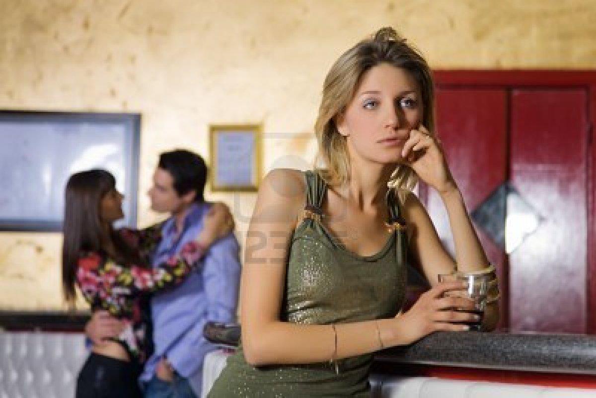 Online-dating über 60 verloren fühlen