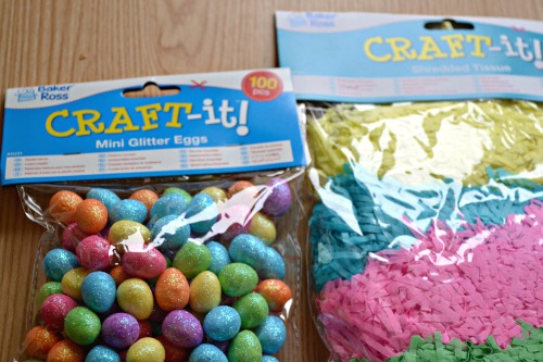 Easter arts and crafts from baker ross