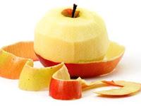 4 Alasan sehat untuk memakan apel dengan kulitnya
