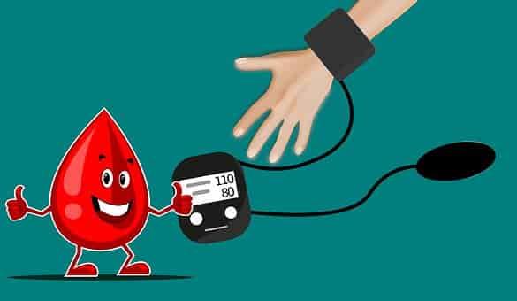 16طريقة لخفض ضغط الدم طبيعيا