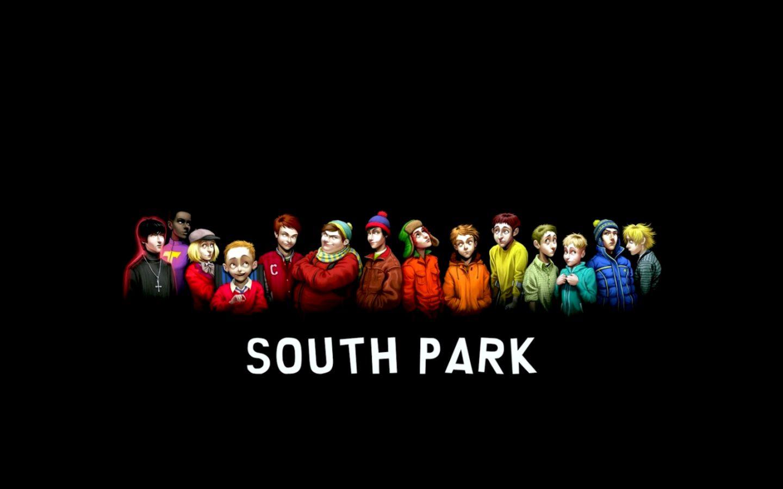 Unique Ideas Cool Cartoon Wallpaper Funny South Park Characters Hd