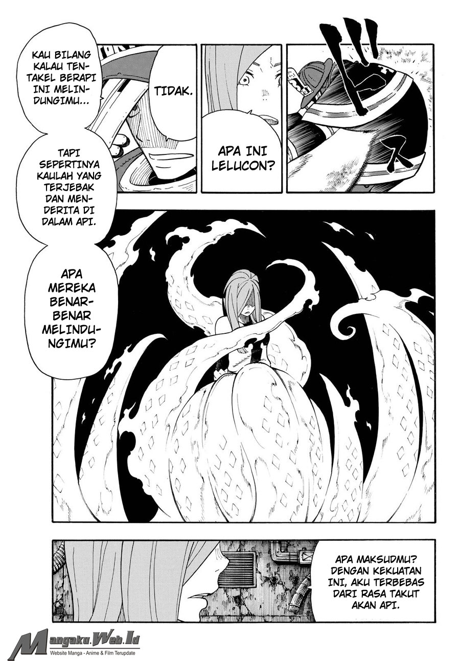 Fire Brigade of Flames Chapter 75-12
