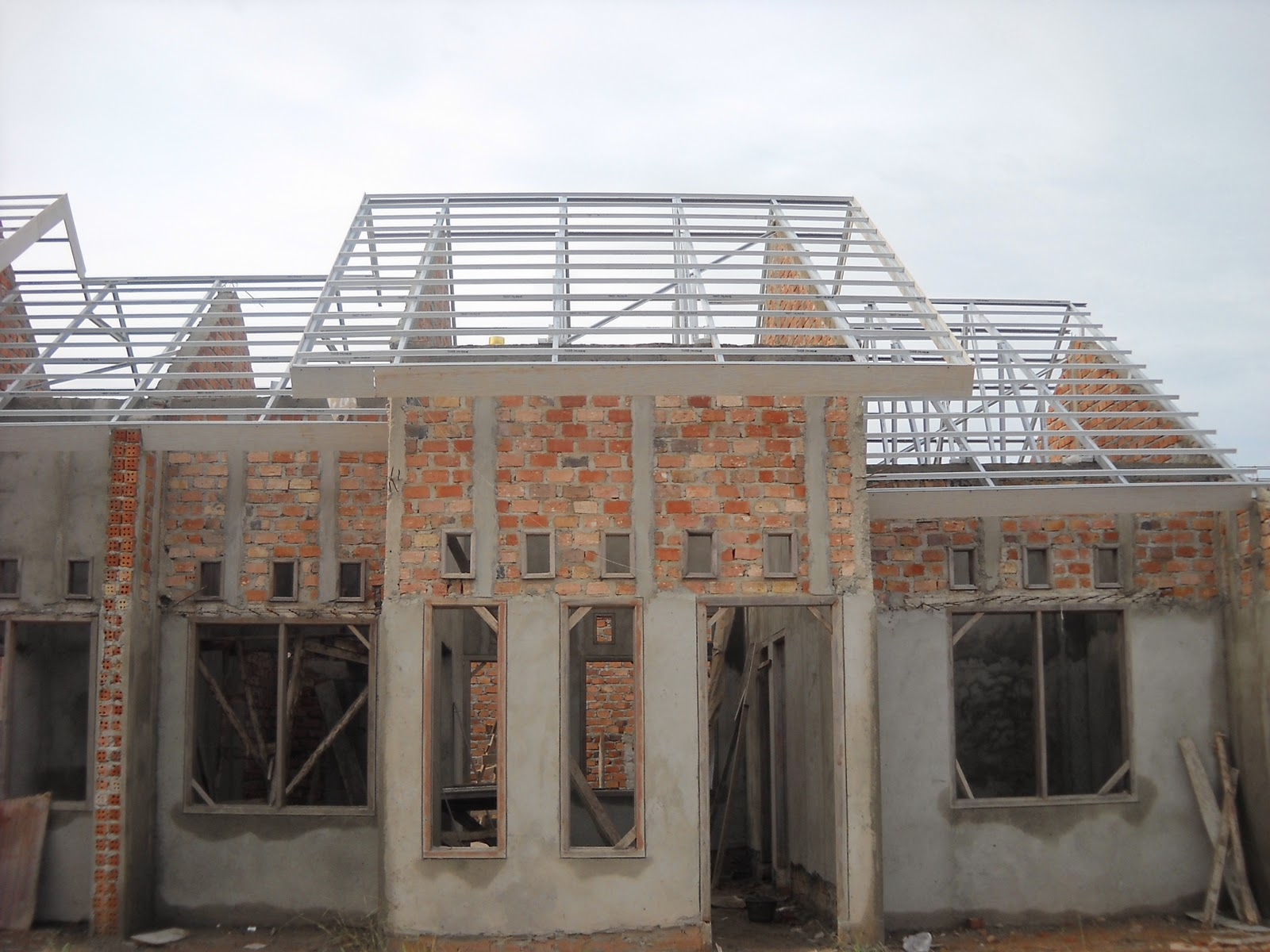 harga pasang atap baja ringan bogor benuatrussbajaringan blogspot co id