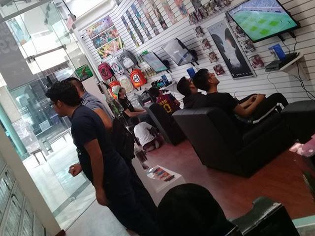 Go Games llega a Guanajuato con una tienda más con sala de videojuegos