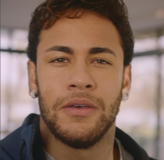 Lucas Rodrigues Moura Da Silva 2018: Rosely Rodrigues: Neymar Terá Festa De Rei Em