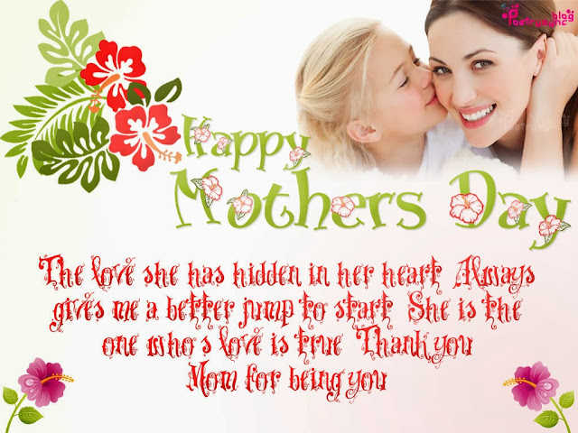 Mother's day 2018 Greeting Card pictures with Phrases