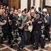 15 Polizisten nach Sturm auf mazedonisches Parlament suspendiert