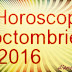 Horoscop octombrie 2016 - Toate zodiile