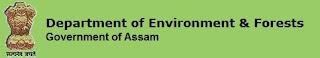 How to Check Assam Forest Recruitment 2017 Application Verification in Assamese