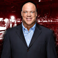 Kurt Angle Backstage For Tonight's RAW