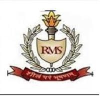 VI & IX Class Admissions 2019-20 @ Rashtriya Military Schools