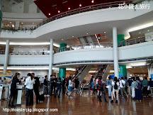 沖繩那霸空港 國內線航廈 攻略