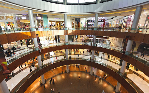 The Dubai Mall - Dubai