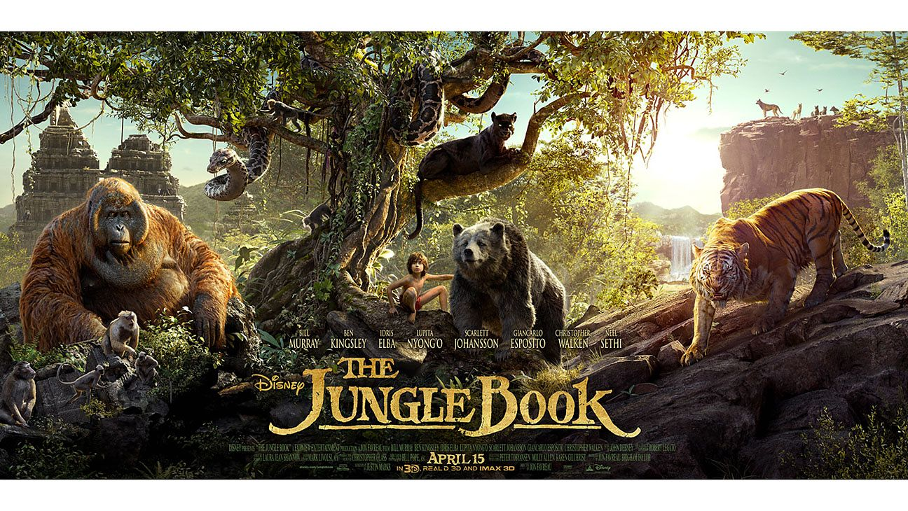 the jungle book 2016 torrent magnet