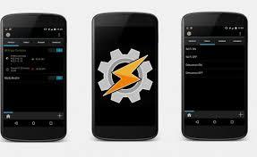 Aplikasi Tasker
