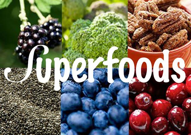 Makanan Super Yang Sangat Baik Bagi Diabetes