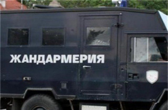 Ето защо имаше жандармерия в Тетевен и околните села