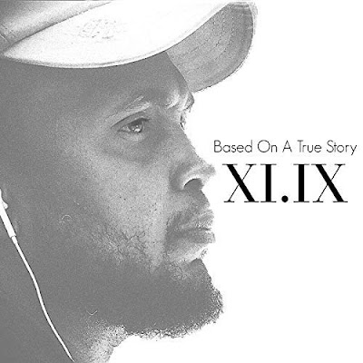 hip hop, rapper, rap, artist, J$N., XI.IX, album, rapper
