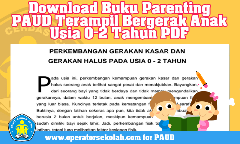 Download Buku Parenting PAUD Terampil Bergerak Anak Usia 0-2 Tahun PDF.jpg