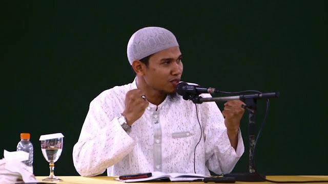 Kumpulan Murottal Abu Usamah Lc Mp3, Video, Zip Lengkap