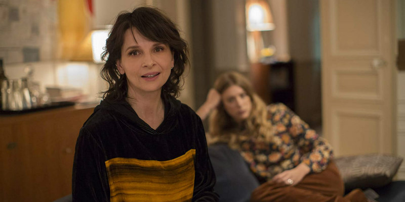 juliette binoche non fiction