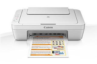Canon PIXMA MG2550 Printer Support